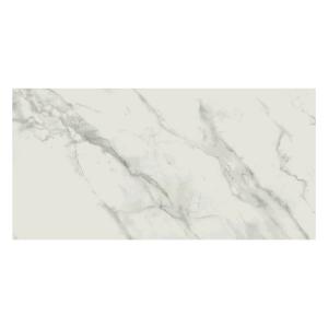 Calacatta Marble White Polished Mat