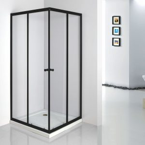 KABINA KTK 90x90x185cm BT 5mm RDR06-SHOWERLUX