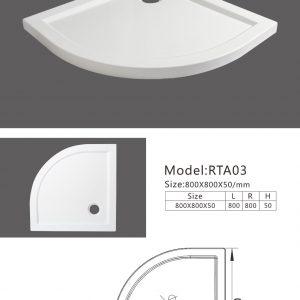 KADA PK 80x80x5cm RTA03